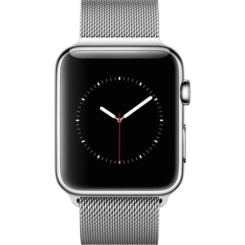 Apple  Watch 42mm Smartwatch MJ3Y2LL/A