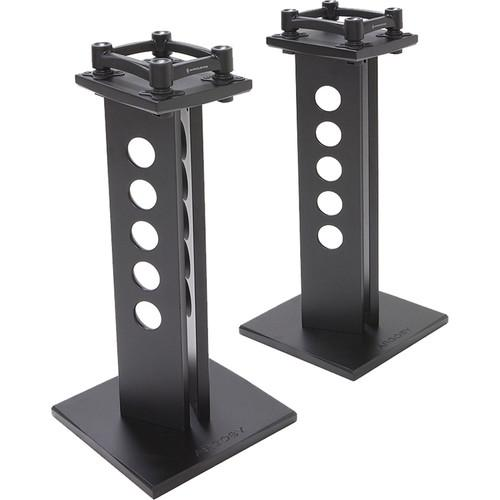 Argosy 360i-B Speaker Stand with IsoAcoustics PAIR-360I-B