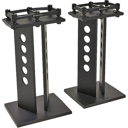 Argosy 360Xi-B Speaker Stand with IsoAcoustics PAIR-360XI-B