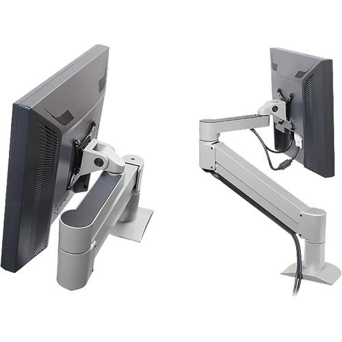 Argosy 7500 Series Monitor Arm for 2 to 13 lb MONITOR ARM-S1-P