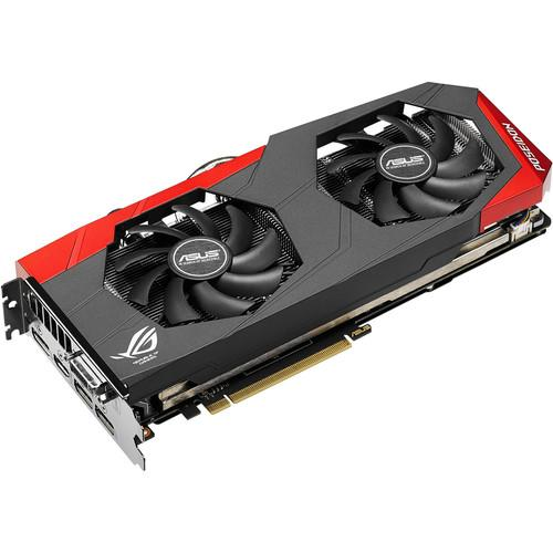 ASUS Republic of Gamers Poseidon POSEIDON-GTX980TI-P-6GD5