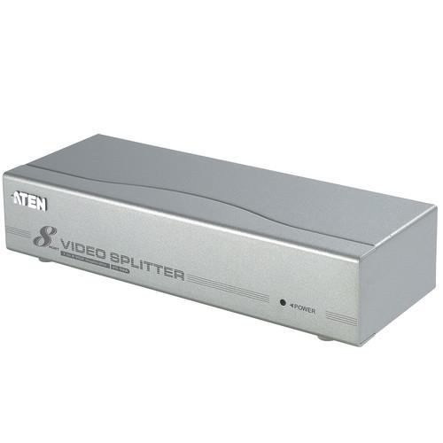 ATEN  VS98A 8-Port Video Splitter VS98A