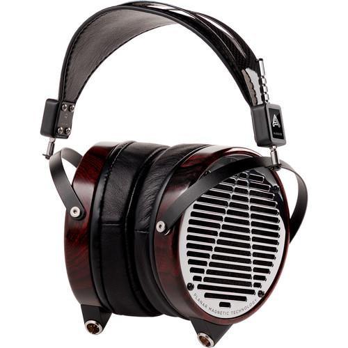 Audeze LCD-4 - High Performance Planar Magnetic Headphone LCD-4