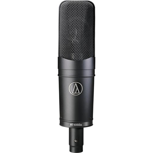 Audio-Technica AT4060a Cardioid Condenser Microphone AT4060A