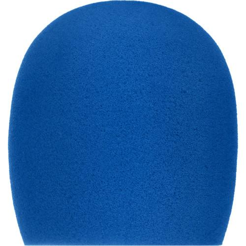 Auray WHF-158 Foam Windscreen for 1-5/8