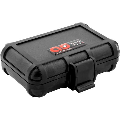 AURISONICS Waterproof Hardshell Case WATERPROOF HSC