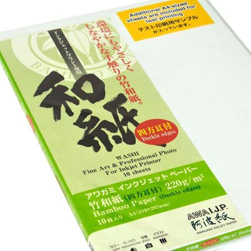 Awagami Factory Bamboo Double-Sided Fine-Art Inkjet 213528700