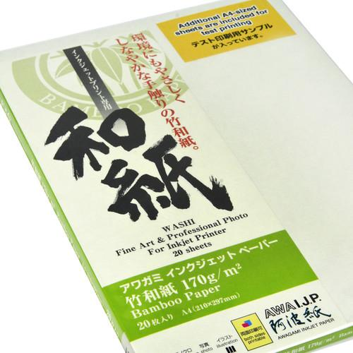 Awagami Factory Bamboo Double-Sided Fine-Art Inkjet 213529400
