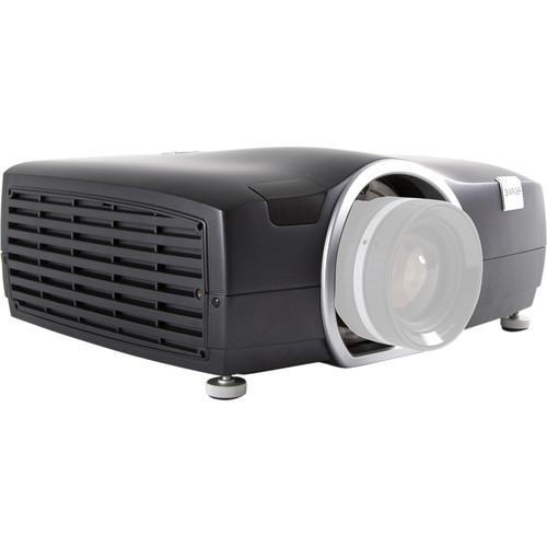 Barco F50 WQXGA 2500-Lumen Projector with Left-Eye R9023295