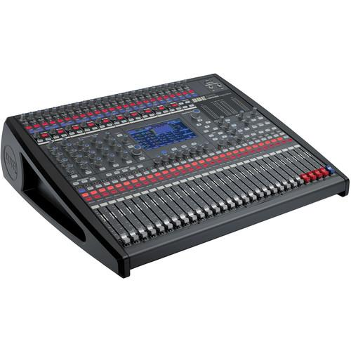 BBE Sound MP24M 24-In/15-Out Digital Mixing Desk MP24M