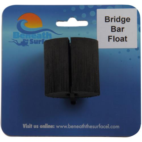 Beneath the Surface Bridge Bar Float (2.25 oz Lift) BF-BRIDGE