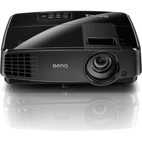 BenQ MS504A 3200-Lumen SVGA DLP Multimedia Projector MS504A
