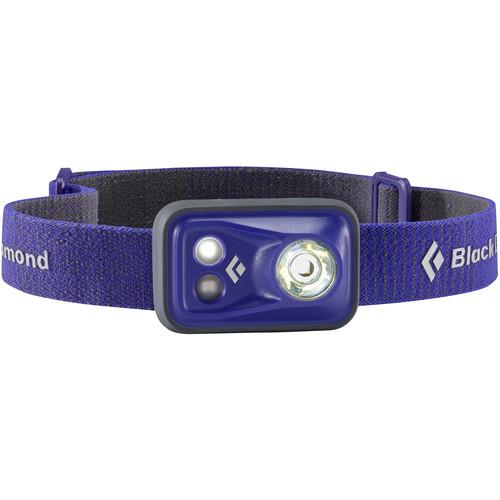 Black Diamond Cosmo v.2 Headlamp (Plum) BD620622PLUMALL1