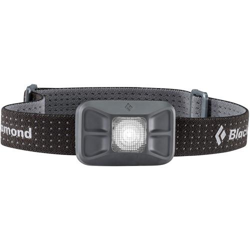Black Diamond Gizmo v.2 Headlamp (Matte Black) BD620623MTBKALL1