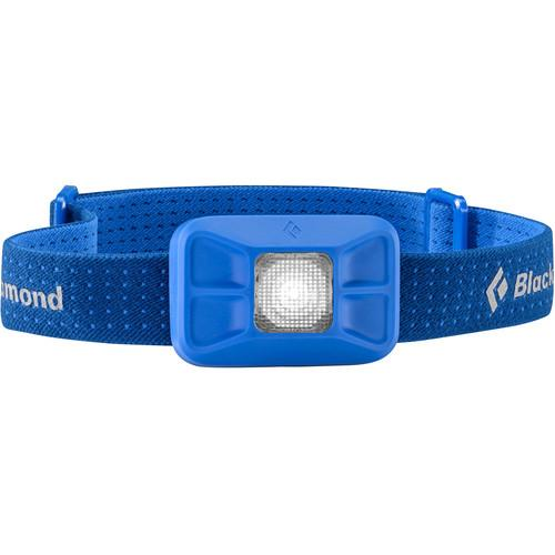 Black Diamond Gizmo v.2 Headlamp (Powell Blue) BD620623POWLALL1