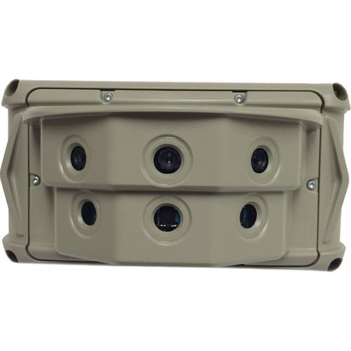Blackhawk Imaging DN14-180 Day/Night Indoor/Outdoor DW11-100-001