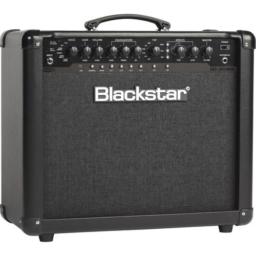 Blackstar ID:30 TVP - 30W Programmable Combo Amplifier ID30