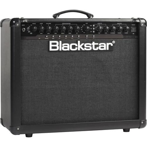 Blackstar ID:60 TVP - 60W Programmable Combo Amplifier ID60
