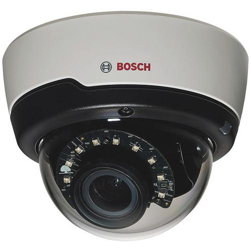 Bosch FLEXIDOME IP indoor 5000 HD IR PoE IP Dome F.01U.302.968