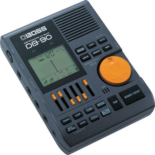 BOSS  DB-90 Dr. Beat Metronome DB-90