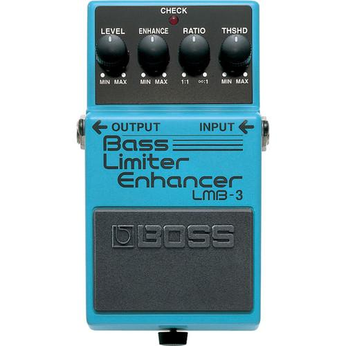 BOSS  LMB-3 Bass Limiter/Enhancer LMB-3