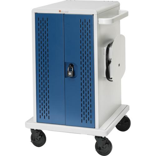 Bretford Core 36M Store & Charge Cart CORE36MS-CTTZ
