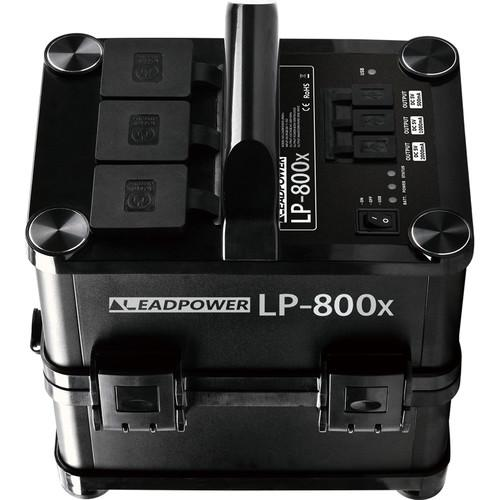 Broncolor  Powerbox LP-800x B-36.154.07