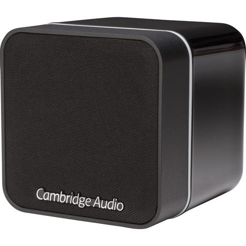 Cambridge Audio Minx Min 12 Bookshelf Speaker CAMBMINXMIN12BL