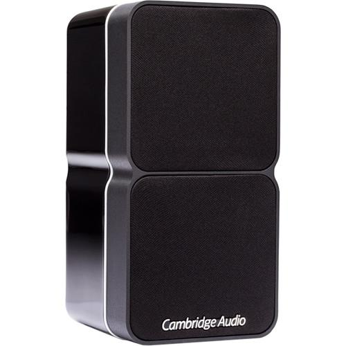 Cambridge Audio Minx Min 22 Bookshelf Speaker CAMBMINXMIN22BL