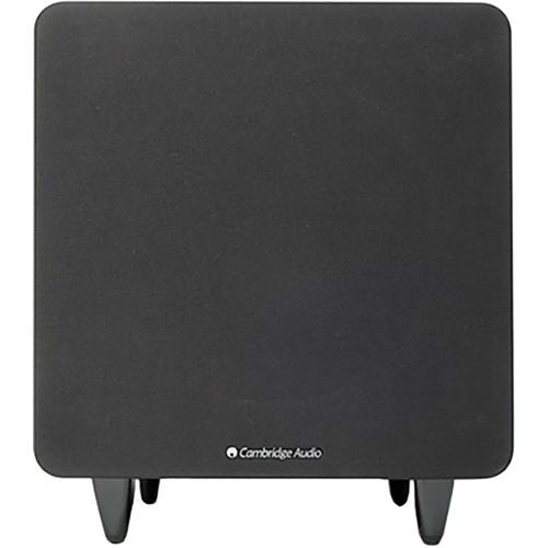 Cambridge Audio Minx X301 Subwoofer (Black) CAMBMINXX301BL