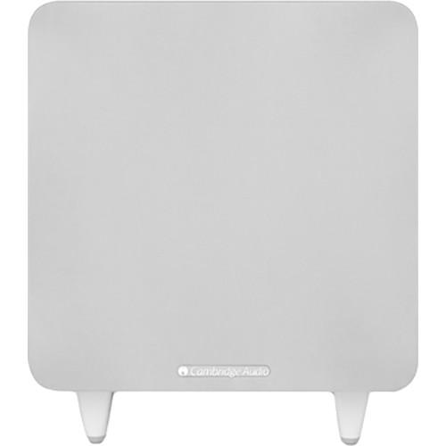 Cambridge Audio Minx X301 Subwoofer (White) CAMBMINXX301WH