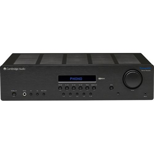 Cambridge Audio Topaz SR20 Digital Stereo CAMBTOPASR20BL