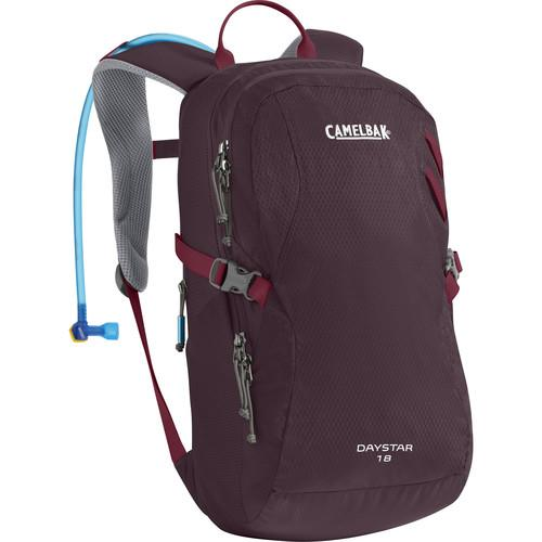 CAMELBAK Day Star 18 Women's 16L Backpack with 2L 62359