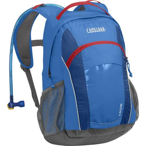 CAMELBAK Scout 11L Backpack with 1.5L Reservoir 62081