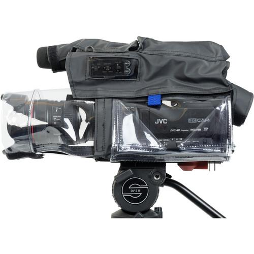 camRade  wetSuit for JVC GY-LS300 CAM-WS-GYLS300