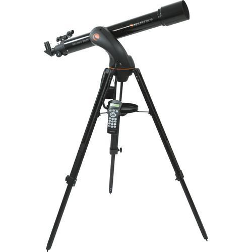 Cosmos 90gt wifi telescope | celestron telescopes, telescope.