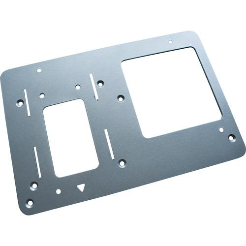 Chief SMART Retrofit Adapter Plate (Silver) WBAUF1