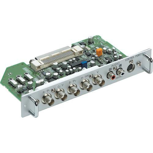 Christie 5 BNC/S-Video Module for Select Projectors