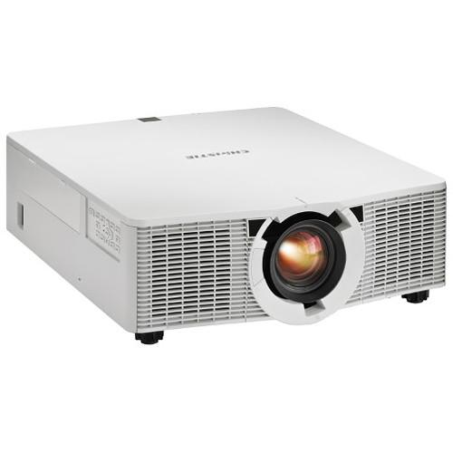 Christie D12WU-H 1DLP Projector (White) 140-009133-01