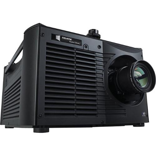 Christie Roadster HD14K-J 3DLP Projector with CT 132-011316-01