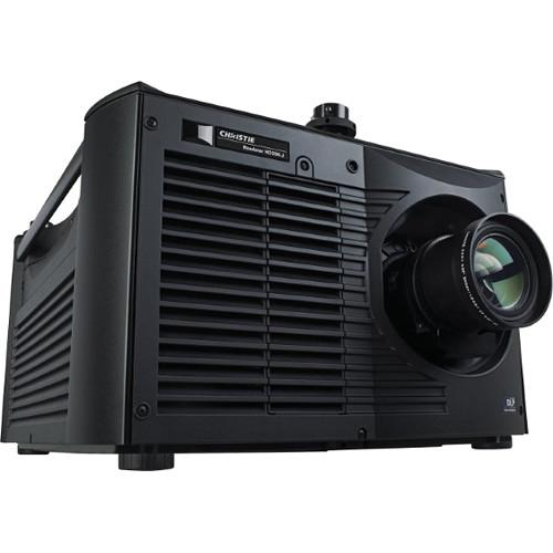Christie Roadster HD20K-J 3DLP Projector with CT 132-017413-01