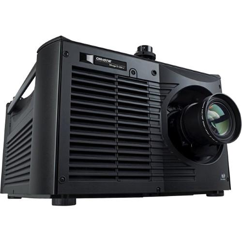 Christie Roadster S 22K-J 3DLP Projector with CT 132-016412-01