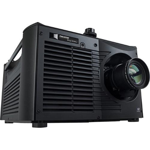 Christie Roadster WU20K-J 3DLP Projector with CT 132-018414-01