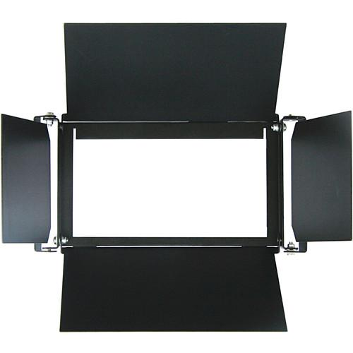 Cineo Lighting 4-Leaf Barndoor Set for Matchbox LED 600.002
