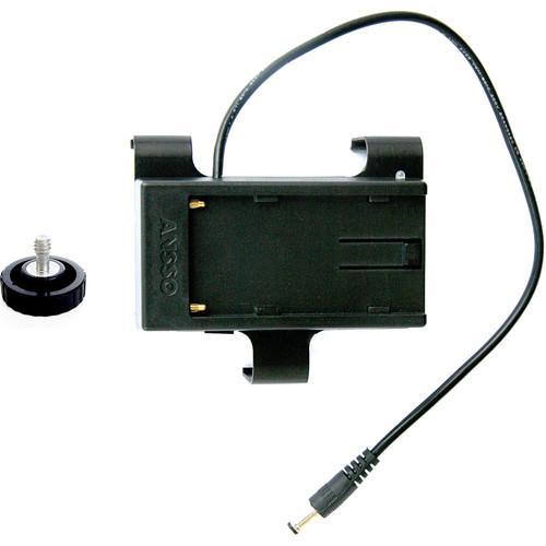 Cineo Lighting Sony NPF Battery Adapter for Matchbox 600.0025