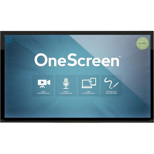 ClaryIcon OneScreen h1 80