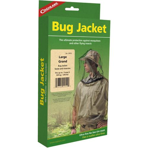 Coghlan's  Bug Jacket (Large) 0059
