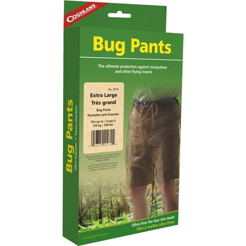 Coghlan's  Bug Pants (Extra Large) 0070