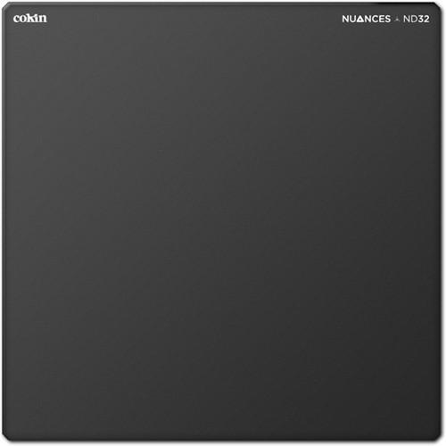Cokin 84 x 84mm NUANCES Neutral Density 1.5 Filter CMP032