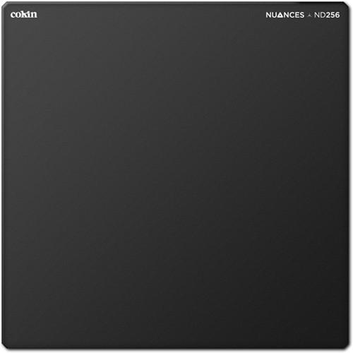 Cokin 84 x 84mm NUANCES Neutral Density 2.4 Filter CMP256